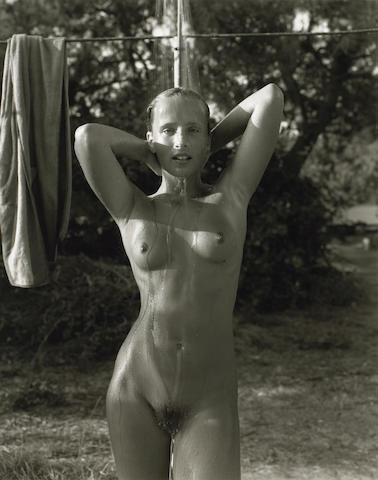 Jock Sturges (American, born 1947); Mariki, Montalivet, France; Danielle, Montalivet, France; (2)