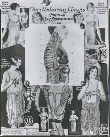 Manuel Alvarez Bravo (Mexican, 1902-2002); El sistema nervioso de gran simpatico (Sympathetic nervous system);