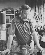 John Nyquist (American, born 1936)