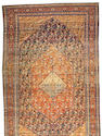 A Malayer carpet Central Persia, size approximately 13ft. 7in. x 22ft. 6in.