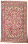 An Isphahan carpet South Central Persia, size approximately 4ft. 5in. x 7ft. 2in.