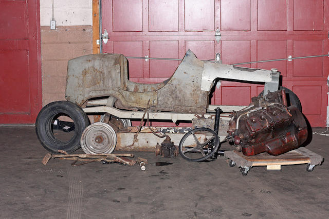 Midget Race Car Project