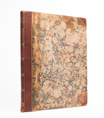 [CRUSO, JOHN. D. 1681.]