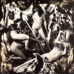 Joel-Peter Witkin (American, born 1939); Apollonia and Dominetrix Creating Pain in the Act of the West, N.Y.C.;
