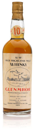 Glen Mhor- 10 year old