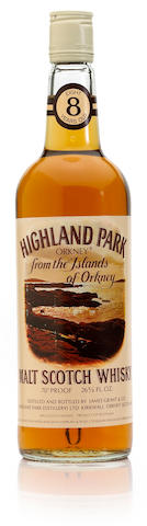 Highland Park-8 year old