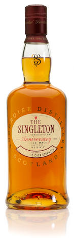 The Singleton of Auchroisk Anniversary-20 year old
