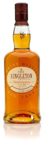 The Singleton of Auchroisk Anniversary-20 year old