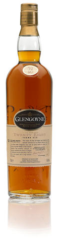 Glengoyne-28 years old