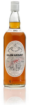 Glen Grant-50 year old-1936