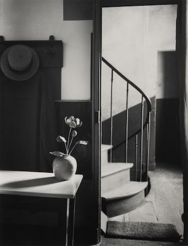 André Kertész (Hungarian/American, 1894-1985); Chez Mondrian;