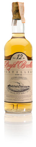 Royal Brackla-12 year old