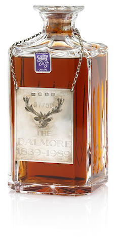 Dalmore 150th Anniversary-30 year old