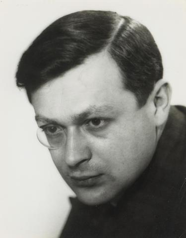 Man Ray (American, 1890-1976); Tristan Tzara;