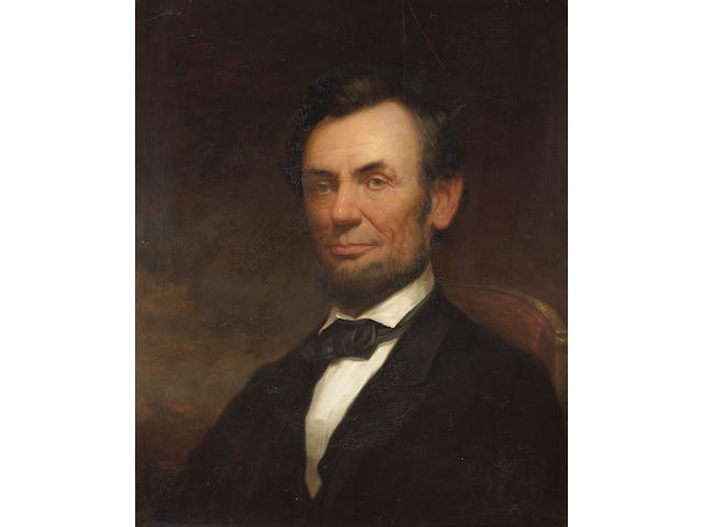 George Henry Story (American, 1835-1923)