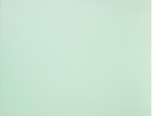 Maxwell Hendler (American, born 1938) Agua Dulce, 2000 25 x 32in