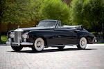 1964 Rolls-Royce Silver Cloud III Drophead Coupé  Chassis no. SGT259