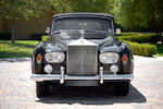 1964 Rolls-Royce Silver Cloud III Drophead Coupé