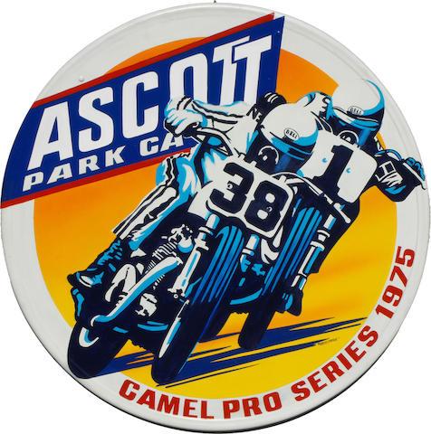 Robert Carter, 'Ascott',