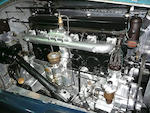 1929 Rolls-Royce Phantom II Dual Cowl Touring  Chassis no. 196 XJ Engine no. GB 75