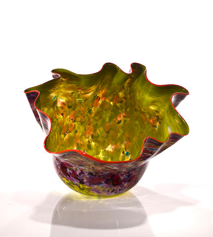 Dale Chihuly (American, born 1941)