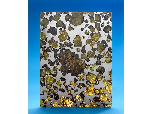 Fukang Meteorite Slice 708.6g