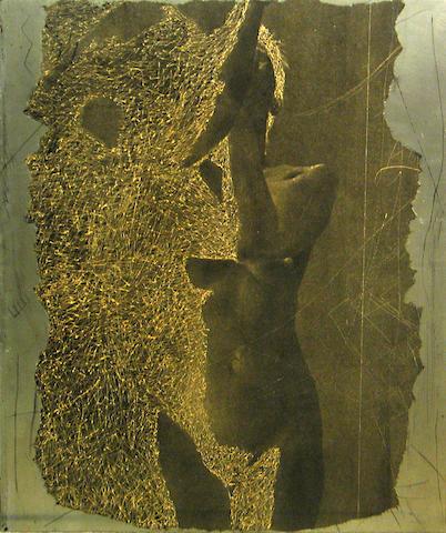 Glen Rogers Perrotto, triptych (3);