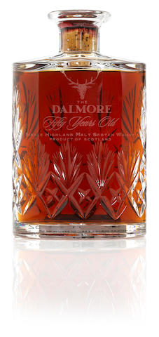 Dalmore 50 Years Old