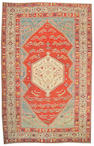 A Serapi carpet Northwest Persia size approximately 12ft. 2in. x 19ft.