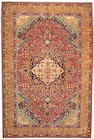 A Fereghan Sarouk carpet Central Persia size approximately 11ft. 6in. x 17ft. 5in.