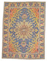 A Tabriz carpet Northwest Persia size approximately 8ft. 3in. x 11ft. 2in.