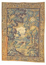 An Aubusson Tapestry France