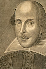 SHAKESPEARE, WILLIAM (1564-1616).