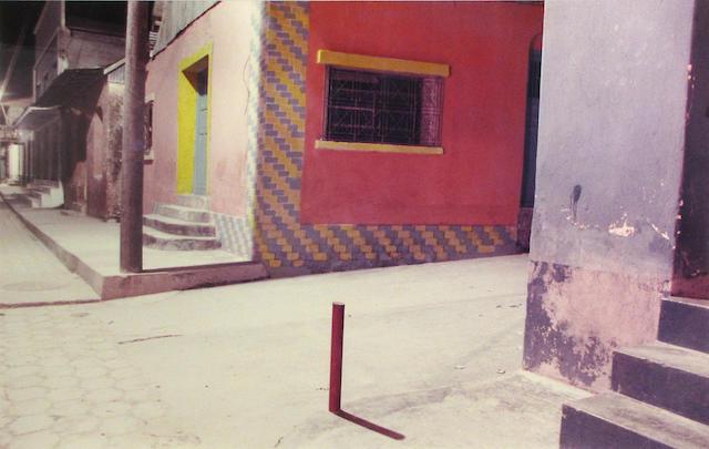 (n/a) Arthur Ollman (American, born 1947); Untitled;