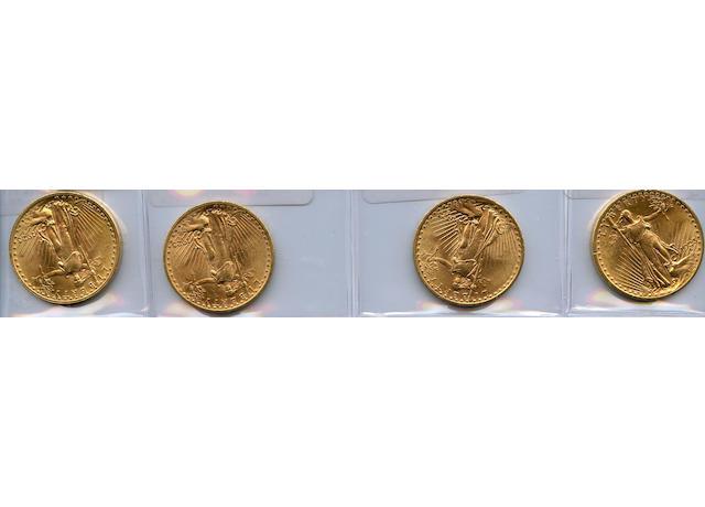 1923 $20 (4)