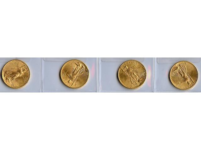 1924 $20 (4)