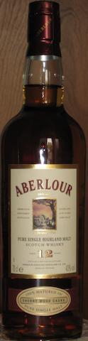 Aberlour A'Bunadh- 12 year old  Aberlour- 10 year old  Aberlour- 15 year old (2)   Aberlour- 12 year old