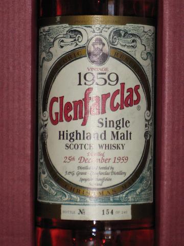 Glenfarclas-1959