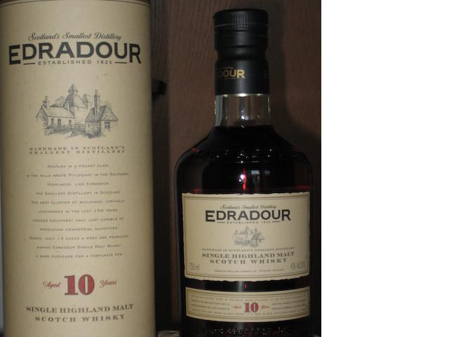 Edradour-10 year oldEdradour-10 year oldEdradour-10 year oldEdradour-10 year oldEdradour-10 year old