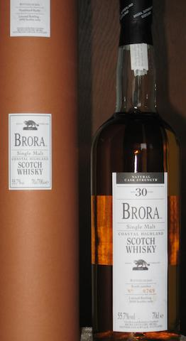Brora- 30 year old (3)