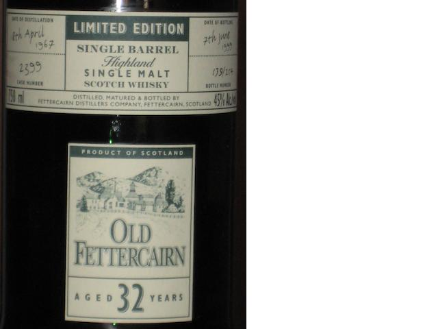Old Fettercairn-32 year old (2)
