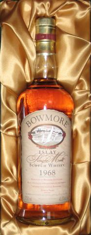 Bowmore-32 year old-1968