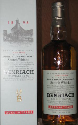 Ben Riach-10 year old (6)