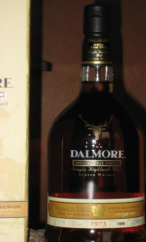 Dalmore-30 year old-1973