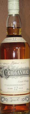 Cragganmore- 12 year old  Cragganmore- 12 year old  Cragganmore- 12 year old  Cragganmore- 12 year old