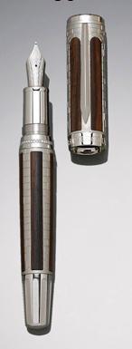 MONTBLANC: Arena di Verona Limited Edition 49 Fountain Pen