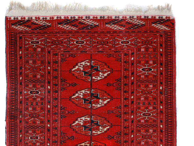 A Turkish mat