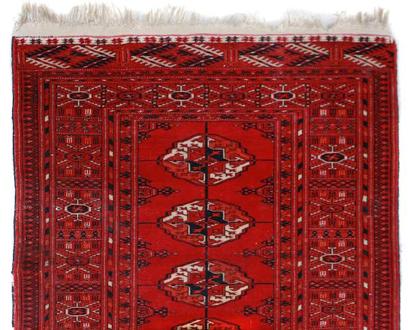 A Turkish mat