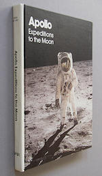 APOLLO EXPEDITIONS TO THE MOON.