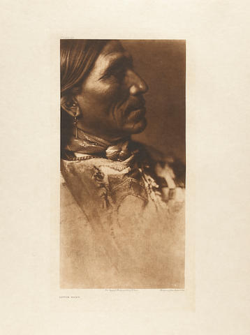 Edward S. Curtis (American, 1868-1952); (2)